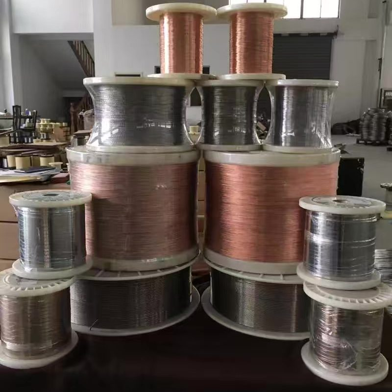 NIWIRE_Nickel Alloy WIRE_3