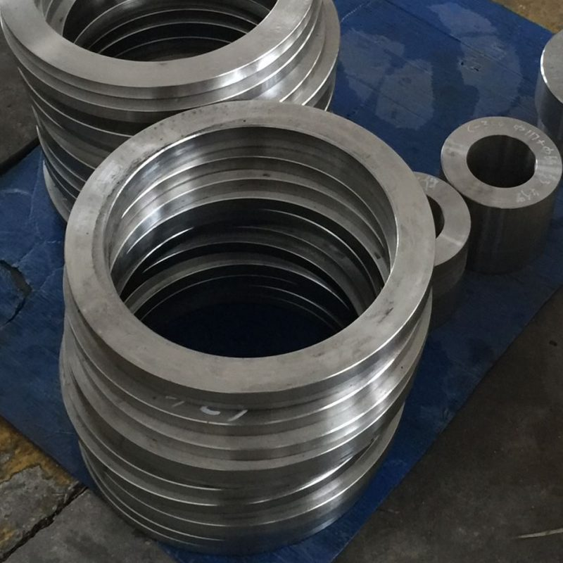 NIWIRE_Nickel Alloy_forging_2