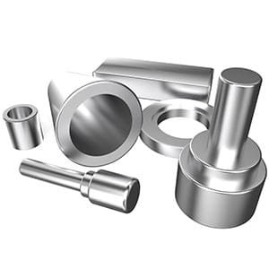 NIWIRE forgings